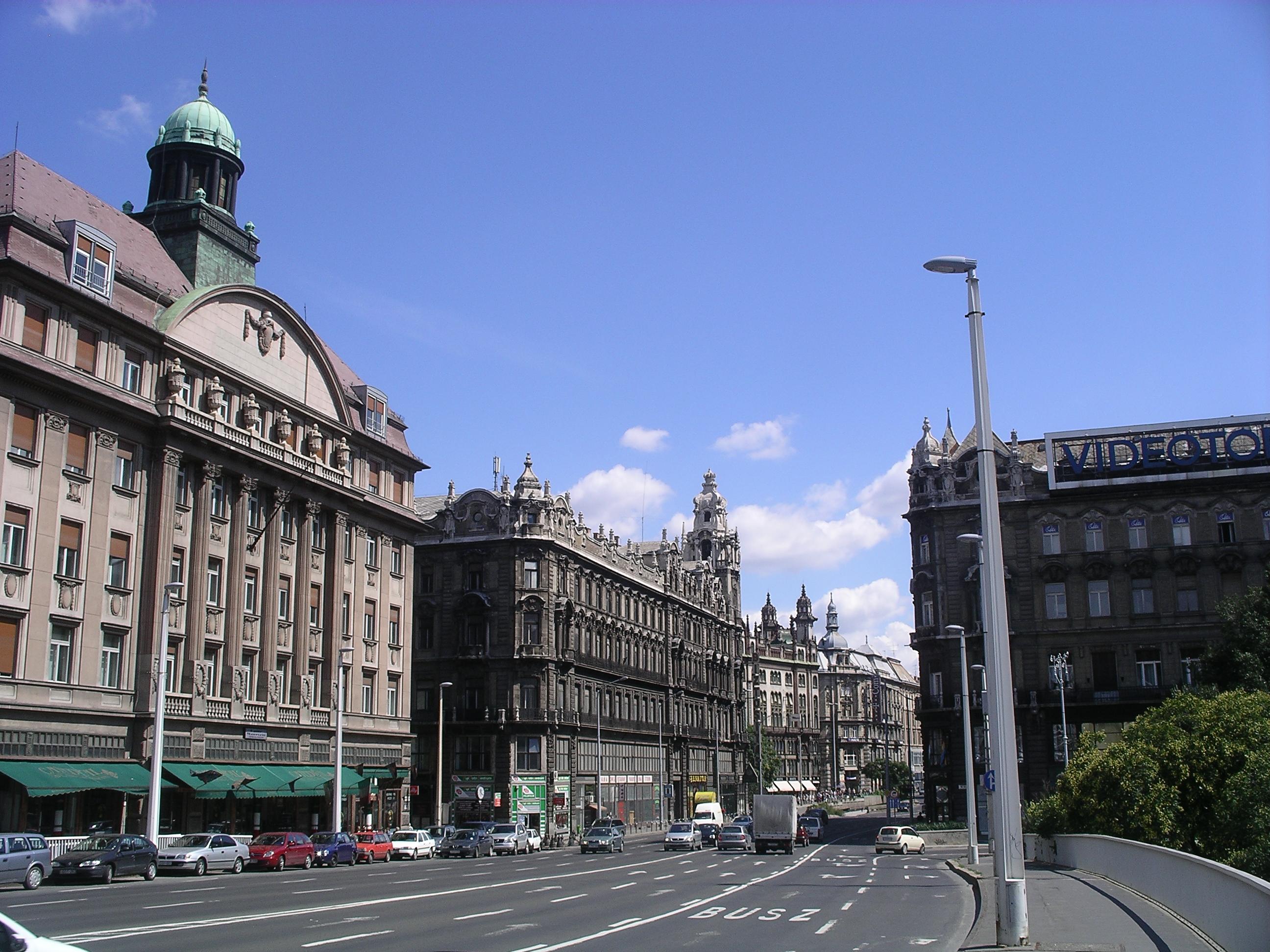 Investimenti immobiliari intelligenti e redditizi: perchè investire a Budapest