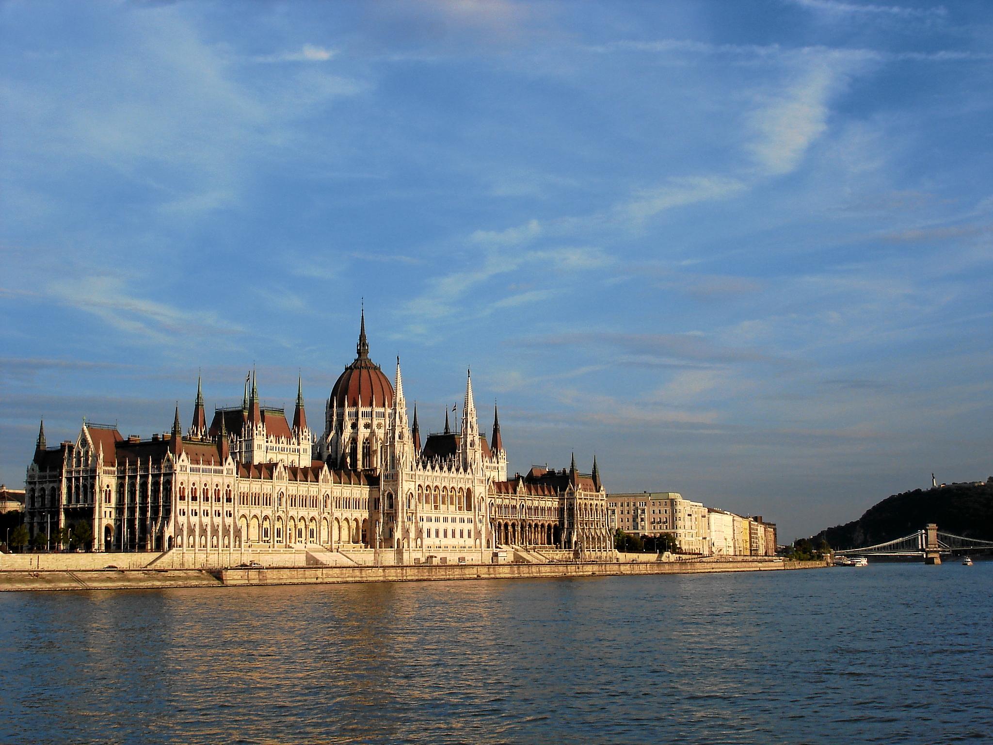 Come investire: Budapest è la nuova Praga per gli Investimenti Immobiliari